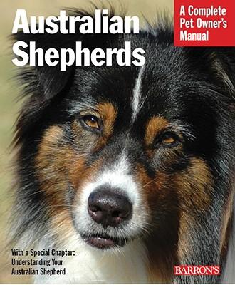 Australian Shepherds By Coile, D. Caroline